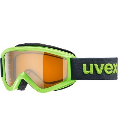 UVEX MASCHERA SPEEDY PRO lightgreen