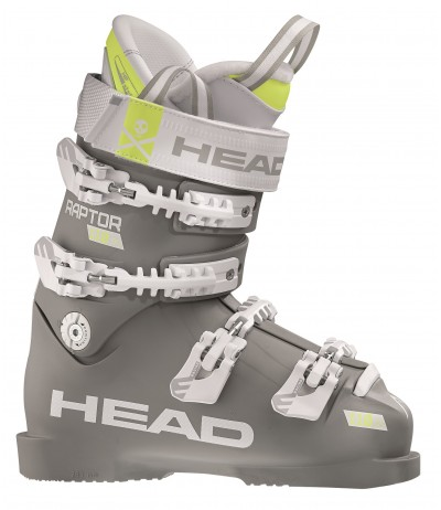 HEAD RAPTOR 110 RS W gray