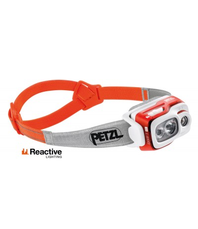 PETZL SWIFT RL arancio