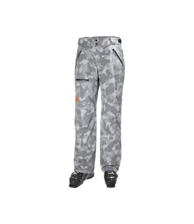 HELLY HANSEN SOGN CARGO PANT quiet shade