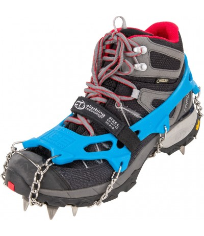 CLIMBING TECHNOLOGY RAMPONI ICE TRACTION PLUS