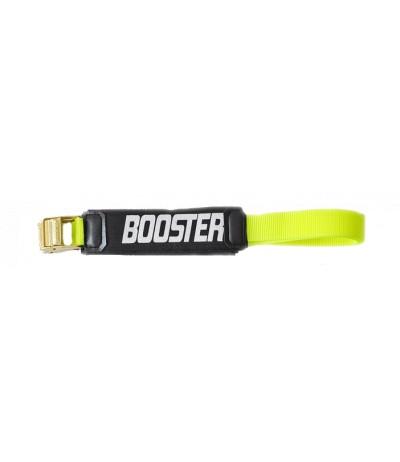 BOOSTER MEDIUM neon yellow