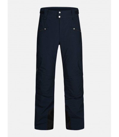 PEAK PERFORMANCE SCOOT PANT decent blue