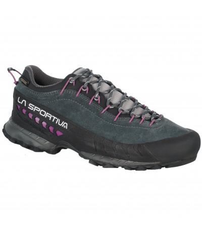 LA SPORTIVA TX4 W GTX carbon/purple