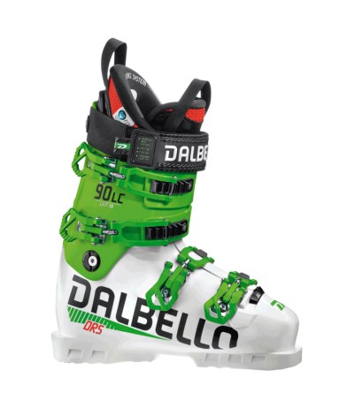 DALBELLO DRS 90 LC lime/white 19/20