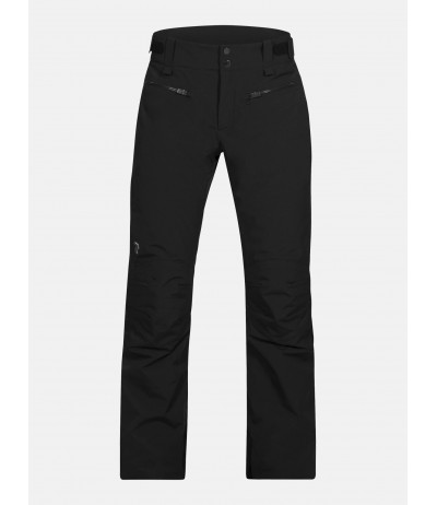 PEAK PERFORMANCE SCOOT PANT W black