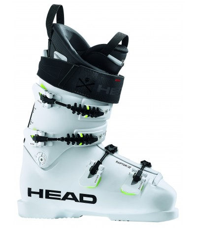 HEAD RAPTOR 140S RS wht 2020/21