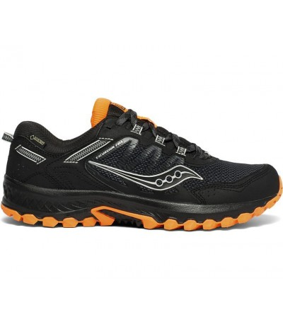 SAUCONY EXCURSION TR13 GTX blak/orange