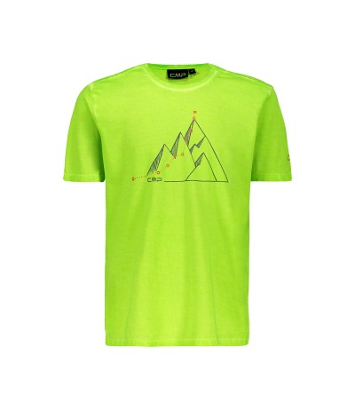 CMP BOY T-SHIRT energy