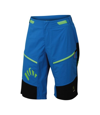 KARPOS RAPID BAGGY SHORT bluette/black