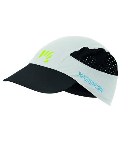 KARPOS LAVAREDO CAP 101 white/black