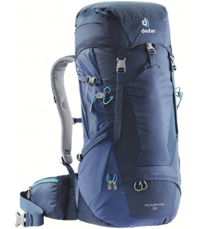 DEUTER FUTURA PRO 36 3395 midnight-steel