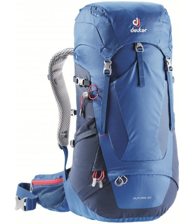 DEUTER FUTURA 30 1315 lapis-midnight