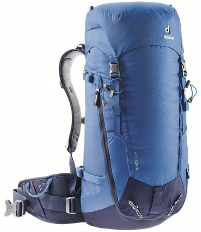 DEUTER GUIDE 34+ 1316 lapis-navy