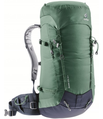 DEUTER GUIDE LIGHT 30+ 2331 seagreen-navy
