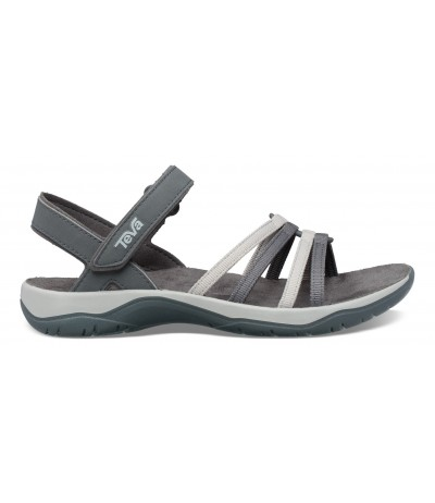 TEVA ELZADA WEB DONNA dark shadow/drizle