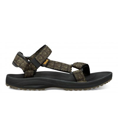 TEVA WINSTED bamboo-dark olive