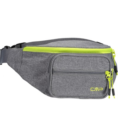 CMP HABANA OUTDOOR POUCH grey