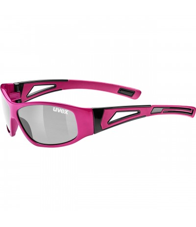 UVEX SPORTSTYLE 509 pink S3