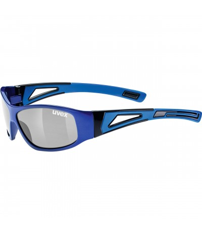 UVEX SPORTSTYLE 509 blue S3