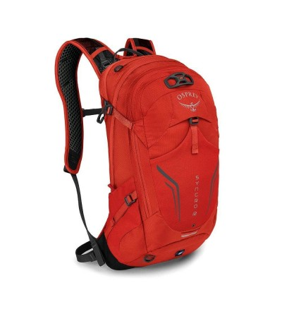OSPREY SYNCRO 12 new firebelly red