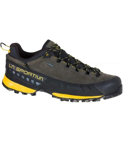 LA SPORTIVA TX5 LOW GTX carbon/yellow