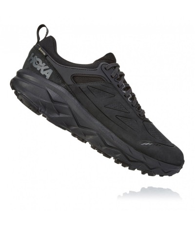 HOKA CHALLENGER LOW GTX MAN black