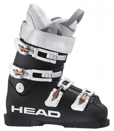 HEAD RAPTOR 90 RS W black 2020/21
