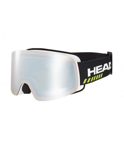 HEAD INFINITY RACE black Spare Lens