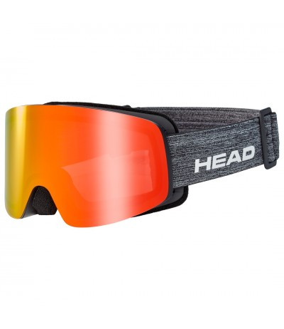 HEAD INFINITY FMR yellow/red