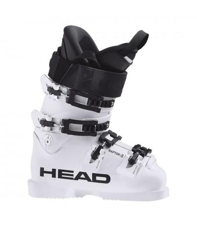 HEAD RAPTOR 70 RS white 20/21