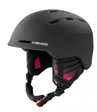 HEAD casco VALERY black