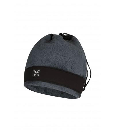 MONTURA COLLAR NORDIC CAP 93 piombo