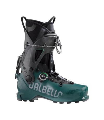 DALBELLO QUANTUM ASOLO green/black