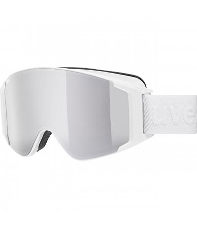 UVEX MASCHERA G.GL 3000 TO white mat/S1-3