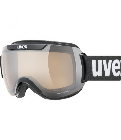 UVEX DOWNHILL 2000 V 2230 black/S1-3