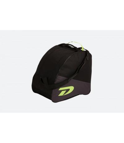 DALBELLO CLASSIC BOOT BAG black