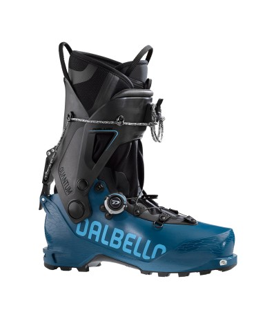 DALBELLO QUANTUM blue/black