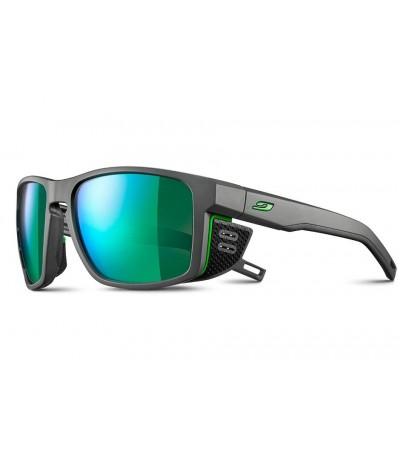 JULBO SHIELD grigio SP3CF verde
