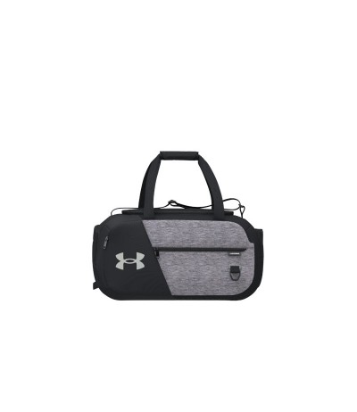 UNDER ARMOUR UNDENIABLE DUFFEL 4.0 SM gray
