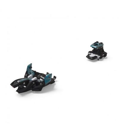 MARKER ALPINIST 8 black/turquoise