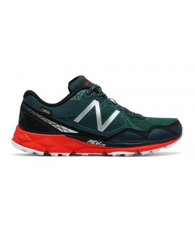NEW BALANCE MT910 green/red