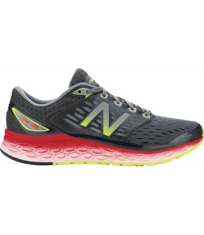 NEW BALANCE 1080 BK6 black/red
