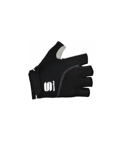 SPORTFUL GIRO GLOVE black/white
