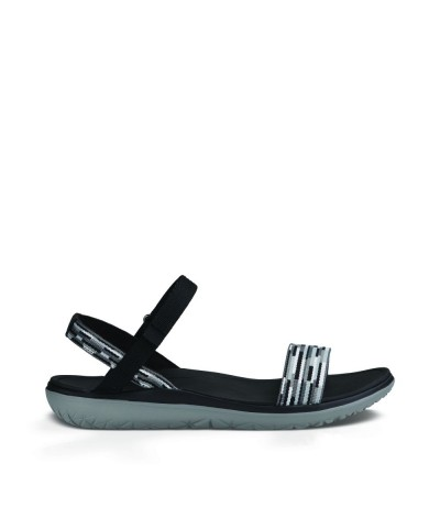TEVA SANDALO TERRA FLOAT NOVA tacion grey multi