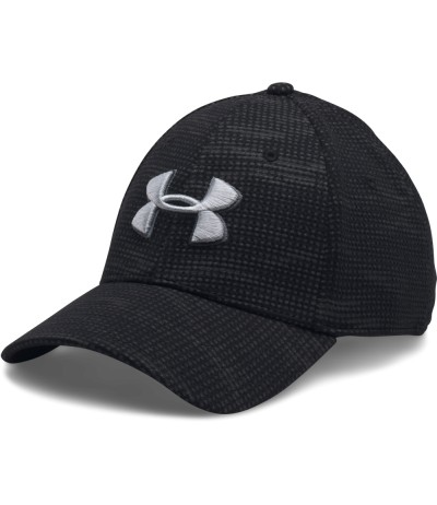 UNDER ARMOUR CAP 1273197-0004 blk/rhg/ocg