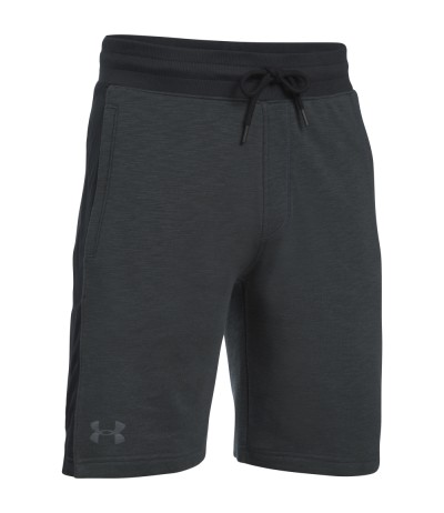 UNDER ARMOUR SHORT UOMO 1294262 0001 blk/gph