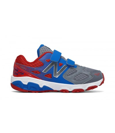 NEW BALANCE KV 680 grey/blue