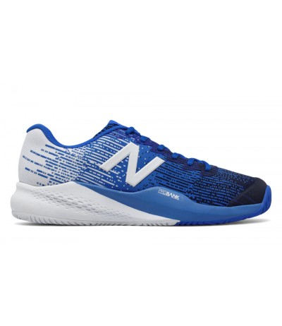NEW BALANCE MC996 blue UOMO
