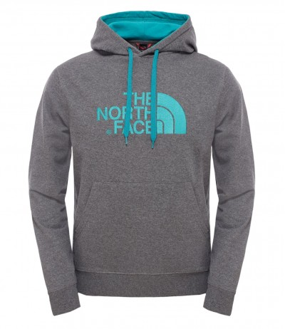 THE NORTH FACE M DREW PEA PLV HD lt/tnf me grey hea